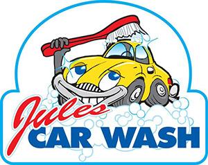 Jules Car Wash